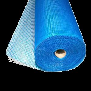 Сетка стеклотканевая для штукатурных работ Kolotek 5х5мм 145г/кв.м