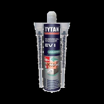 Анкер химический Professional EV-I TYTAN - 300 мл