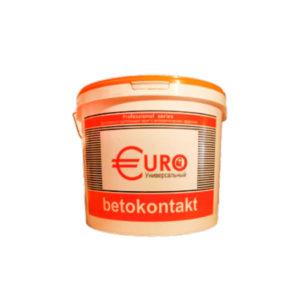 Бетоноконтакт EURO