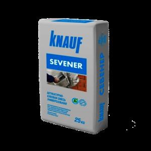 Штукатурно-клеевая смесь Sevener Knauf