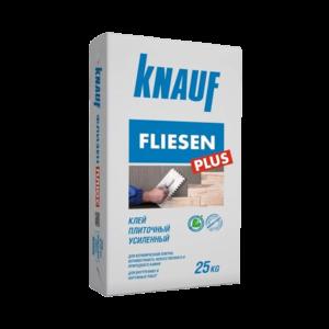 Клей плиточный Knauf Fliesen Plus
