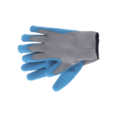 Перчатки зимние с обливом