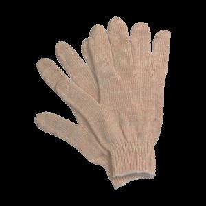 Перчатки рабочие хлопчатобумажные