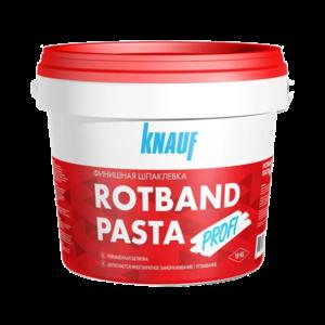 Шпаклевка KNAUF Rotband Pasta Profi