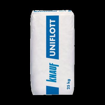 Шпатлевка KNAUF Uniflott 25 кг