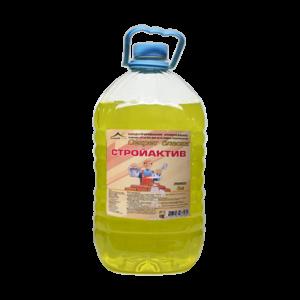 Концентрированное универсальное моющее средство 5 л Лимон