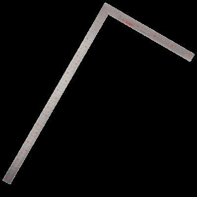 Угольник цельнометаллический 500х250мм Зубр Эксперт
