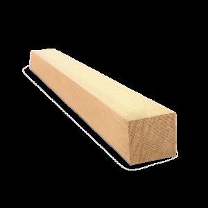 Брусок обрезной 50х50х3000мм