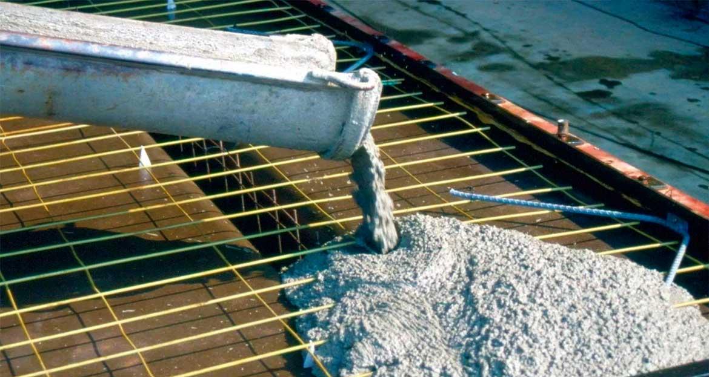 пластификатор увеличивают эластичность бетонного раствора