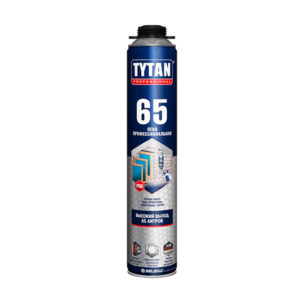 TYTAN Professional 65 летняя